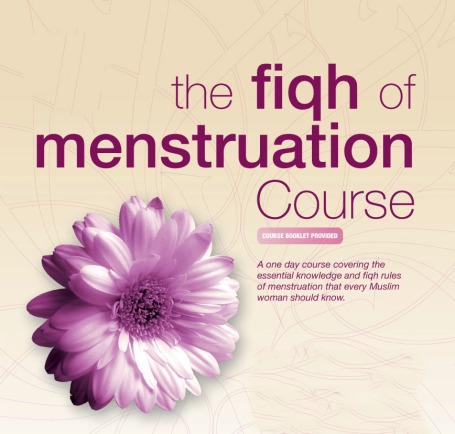 fiqhmenstruation
