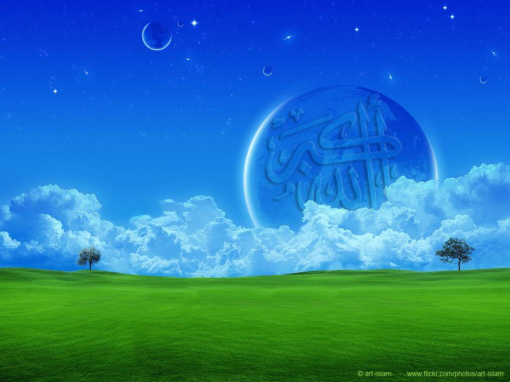 MENGENAL ISLAM